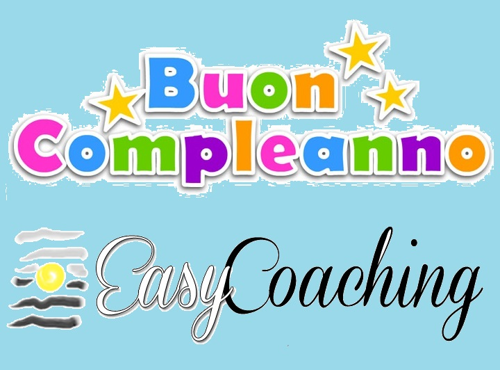 Happy Birthday Easy Coaching!